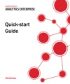 MicroStrategy Suite Quick Start Guide For MicroStrategy 95