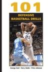 101 Defensive Basketball Drills