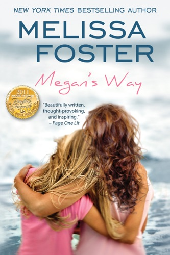 Melissa Foster - Megan's Way