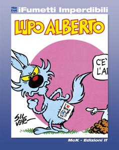 Lupo Alberto n. 1 (iFumetti Imperdibili) Copertina del libro