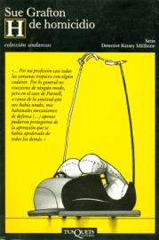 H de homicidio PDF Download