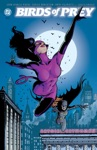 Birds Of Prey BatgirlCatwoman 2003- 1