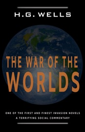 Download and Read Online The War of the Worlds