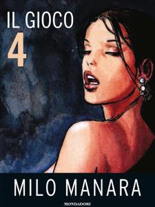 Il Gioco 4 Libro Cover