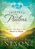 Inspired by the Psalms
