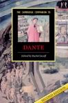 The Cambridge Companion To Dante Second Edition