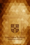 KJV Cambridge Edition