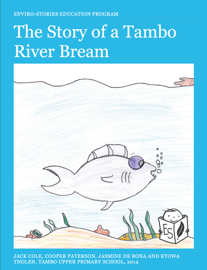 The Story of a Tambo River Bream book