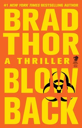 Brad Thor - Blowback