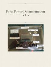 Porta Power User Manual