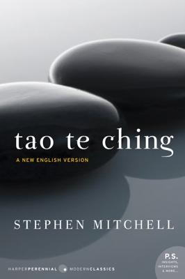 Tao Te Ching - Stephen Mitchell book