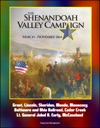 The Shenandoah Valley Campaign March -November 1864