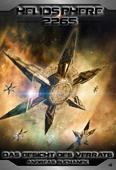 Heliosphere 2265 - Band 4: Das Gesicht des Verrats