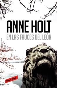 En las fauces del león (Hanne Wilhelmsen 4) Book Cover