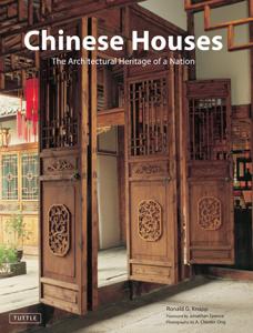 Chinese Houses Copertina del libro
