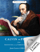 Calvin on Prayer