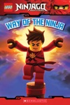 Way Of The Ninja LEGO Ninjago