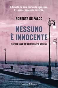 Nessuno è innocente Book Cover