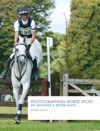 Photographing Horse Sport