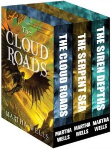 The Books of the Raksura