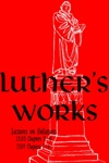 Luthers Works Vol 27