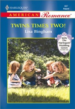 TWINS TIMES TWO!