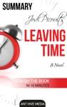 Jodi Picoults Leaving Time Summary