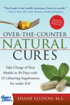 Over The Counter Natural Cures Expanded Edition