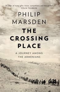 The Crossing Place Book Cover