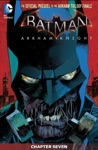 Batman Arkham Knight 2015- 7