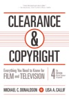 Clearance  Copyright 4th Edition
