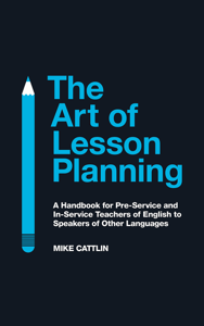 The Art of Lesson Planning Book Cover