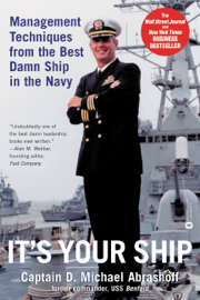 It's Your Ship book