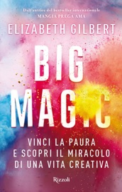 Big Magic PDF Download