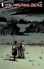 The Walking Dead #147 PDF Download