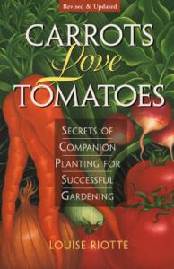 Carrots Love Tomatoes ebook