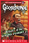 Classic Goosebumps 26 Night Of The Living Dummy 3