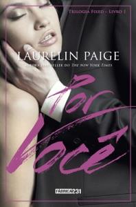 Por você Book Cover