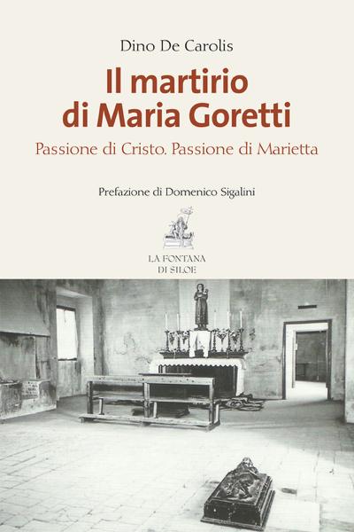 Il martirio di Maria Goretti by Dino De Carolis
