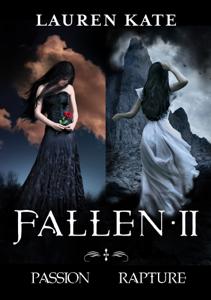 Fallen II Copertina del libro