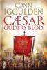Conn Iggulden - Guders blod artwork