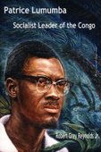 Patrice Lumumba Socialist Leader Of The Congo