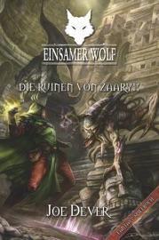 Einsamer Wolf 09 Die Ruinen Von Zaaryx