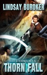 Thorn Fall Rust  Relics Book 2