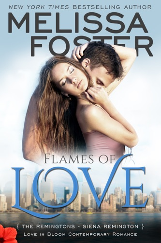 Melissa Foster - Flames of Love