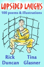 Lopsided Laughs 100 Poems Illustrations