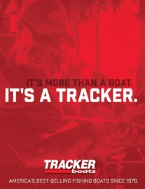 TRACKER BOATS QUALITY: 2016 OVERVIEW
