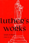 Luthers Works Vol 5