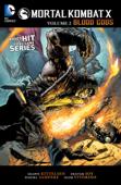 Mortal Kombat X Vol. 2