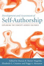 Development And Assessment Of Self-Authorship